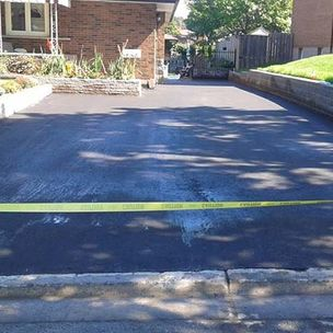 Experienced Paving Contractors